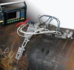 Многоканальный ультразвуковой дефектоскоп УД4-94-ОКО-01
