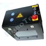 Ртутная газоразрядная лампа ZERO 400 IP 20