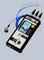 Трехканальный виброметр общей и локальной вибрации Октава-101ВМ