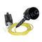 Сетевая светодиодная УФ лампа UV Inspector 3000-N