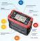 Газоанализатор персональный  Riken Keiki GX-8000