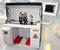 Балансировочный станок для динамической балансировки UHK9-12-B