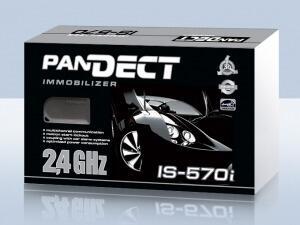 Иммобилайзер PANDECT IS-570I-MOD