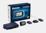 Автомобильная сигнализация StarLine A92 Dialog