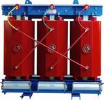 Сухой распределительный трансформатор – понижающий трансформатор с мощностью в трёх фазах от 250 до 1600 кВА включительно,