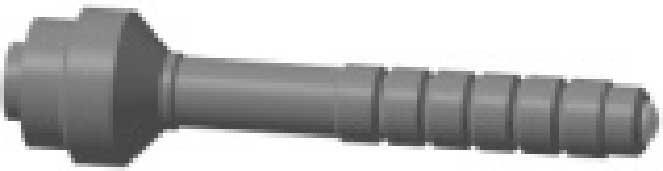 клапан в сборе к кранам 2-4х клап. 4008.71.718-1