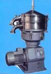 Сепараторы для пищевой промышленности. Сепараторы для мясоперерабатывающей и рыбной промышленности. Сепаратор-осветлитель Ж5-ИСА-3М