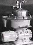 Сепараторы для пищевой промышленности. Сепараторы для мясоперерабатывающей и рыбной промышленности Ж5-ФСЗ