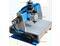 3D гравировально-фрезерный станок Халк-3040 Table настольный