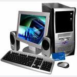 Компьютеры и  комплектующие к компьютерам