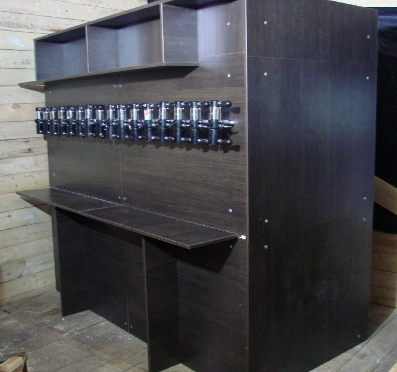 Термокамера на 8 - 20 сортов пива