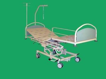 Кровать медицинская функциональная Комфорт