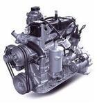 Двигатель СМД-31А.01