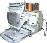 Машина вышивальная компактная одноголовочная 'Happy' HCS-1201-30