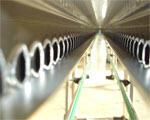Пневматический транспортер (Воздушный конвейер)
