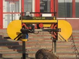 Оборудование деревообрабатывающее