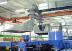 Фильтры для промышленной вентиляции/аспирации.