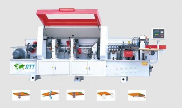 Автоматический кромкооблицовочный станок KDT360, LTT360, LTT265, LTT (Китай)