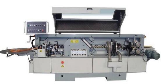 Автоматический кромкооблицовочный станок MFB60CY, LTT (Китай)