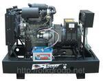 Дизельный генератор АДС 45-Т400 РЯ 33,6 кВт, Вепрь (Россия)