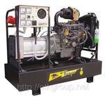 Дизельный генератор АДС 8-230 РЯ 8,8 кВт, Вепрь (Россия)