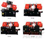 Пилы ленточные электромеханические серии PF, MetalMaster(Китай)