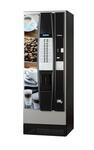 Торговый автомата Saeco Cristallo 400