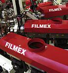 Экструзионная поливная установка FILMEX
