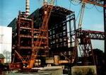 Металлоконструкции зданий и сооружений Для энергетики