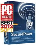 Система SecureTower. Защита информации от утечки.