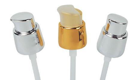 Косметические алюминиевые дозаторы CG-24#-2