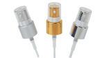 Косметические алюминиевые дозаторы CG-6#