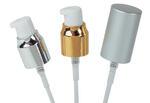 Косметические алюминиевые дозаторы CG-12#