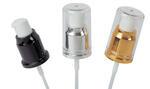 Косметические алюминиевые дозаторы CG-8#-B