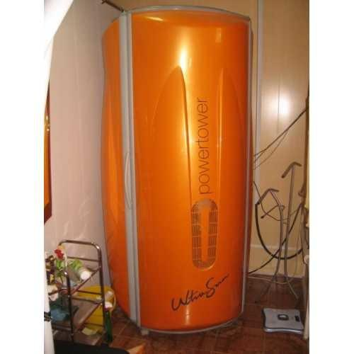 Солярий ultrasun power tower 7200 схема