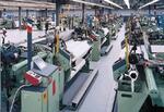 Оборудование для прядильного производства