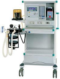 Наркозно-дыхательный аппарат Dixion Practice 3300