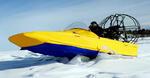 Пиранья 1М СУ-350 Р