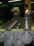 Оборудование для переработки автомобильных покрышек, КГШ