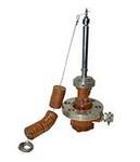 Датчик уровня жидкости электрический ДУЖЭ-200М