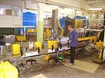 Оборудование для производства тосола