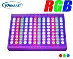 Супер мощный и яркий светодиодный RGB прожектор LS-FLN1500-RGB