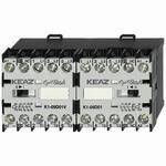Мини-контакторы реверсивные 3-х полюсные OptiStart K1W-09/12D