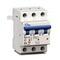 Выключатели автоматические OptiDin ВМ63-3 характеристики Z, L, K