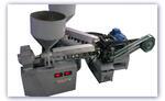 Экструзионная линия по производству двухцветной полимерной ленты