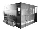 Вакуумно-формовочный станок Formbuilder GTR - 01