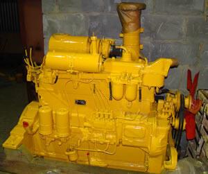 Двигатель д-160 ремонт своими руками 8