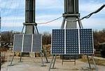 Роторные ветроэнергетические установки (ВЭУ)