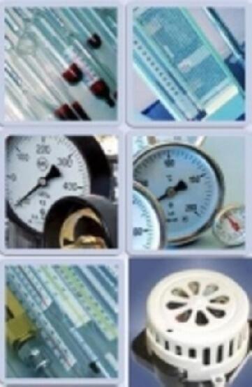 Контрольно-измерительные приборы (КИПиА)