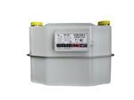Счетчик газа BK (ВК) G6Т диафрагменный бытовой с температурной коррекцией (компенсацией)